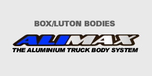 The ALIMAX modular truck body construction system